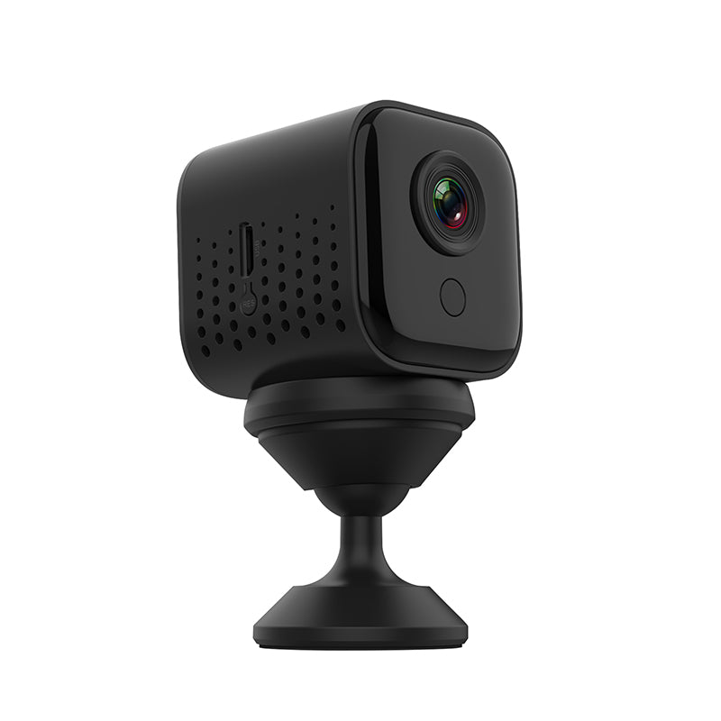 Security Wifi Camera + Night Vision & Motion Detection