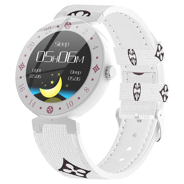 R88S Fashion Design Smart Watch