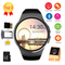 KW18 Bluetooth Smartwatch | Full Screen + Support SIM TF Card