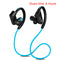 Wireless Bluetooth Sport Headphones + Microphone
