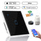 WiFi Smart Light Control Panel