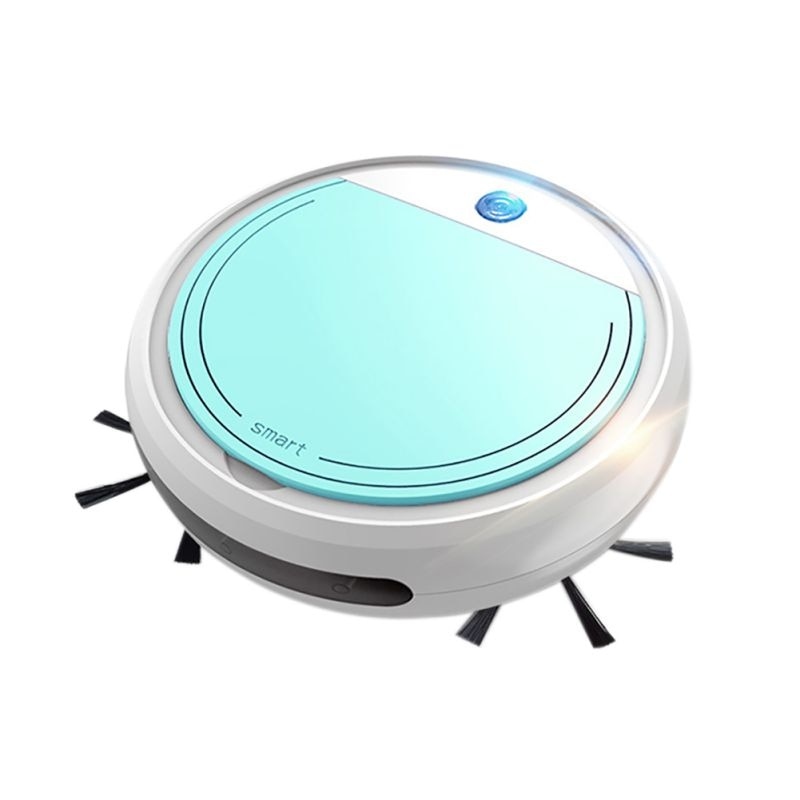3-in-1  Smart Vacuum Cleaner