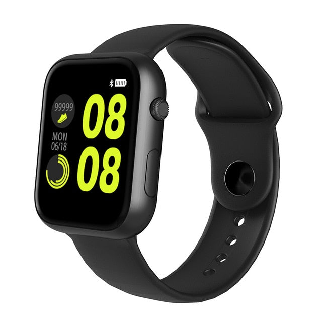 Bluetooth Smartwatch + Replacement Strap