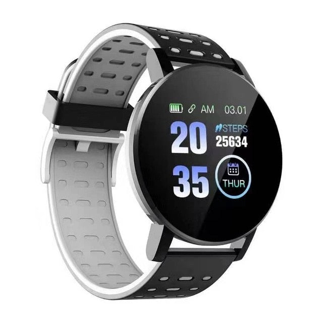 119 Plus Smart Sports Watch