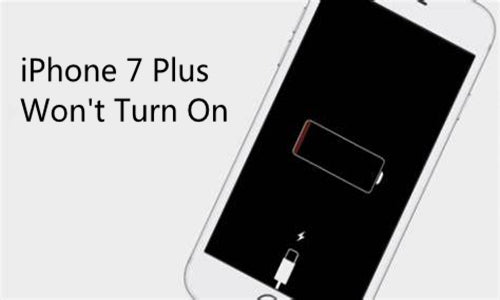 How to Fix iPhone 7 Plus Short-circuit Not Booting