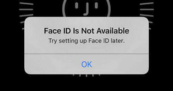 Reason & Solution: iPhone Face ID Not Working