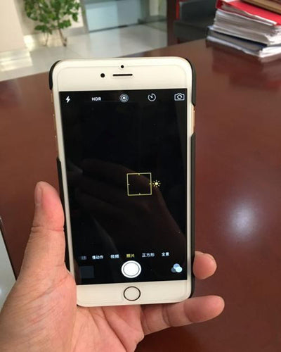 iPhone 8 Rear Camera Doesn't Work - Motherboard Repair
