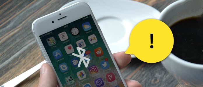 How to Fix iPhone Bluetooth Not Working Problem - Solution