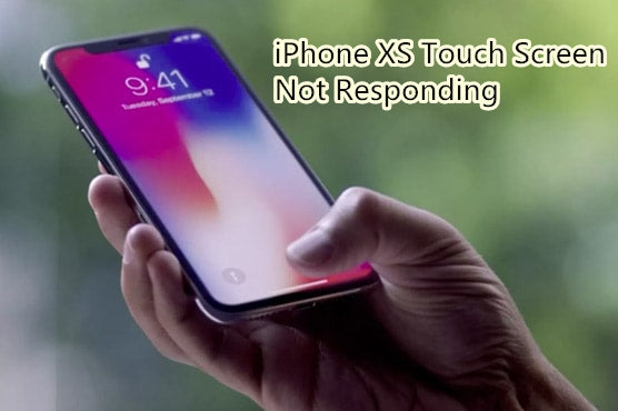 How to Fix iPhone XS Touch Screen Not Working issue