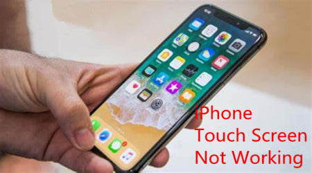iPhone 6S Touch Screen Not Working After Water Damage - How to Fix