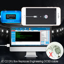 DCSD Alex Cable Engineering Cable Serial Port for iPhone iPad DFU