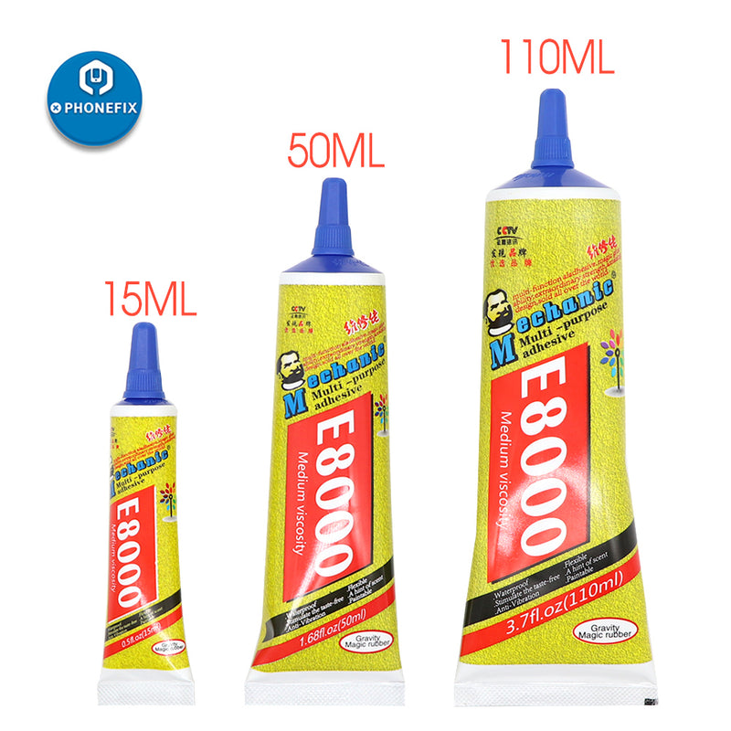 Mechanic B7000 T7000 E8000 Multi-purpose Screen Liquid Glue Adhesive