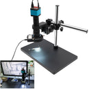 38MP HDMI USB Digital Video Microscope Video Camera for PCB Soldering