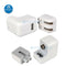 10W 12W Wall Fast Charger USB Power Adapter For Apple iPad 3 4 Air