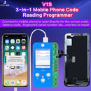 JC V1S Screen Battery fingerprint chip Code Reading Programmer