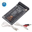W209 Plus 2 IN 1 Professional iPhone Battery Activation Charge Board