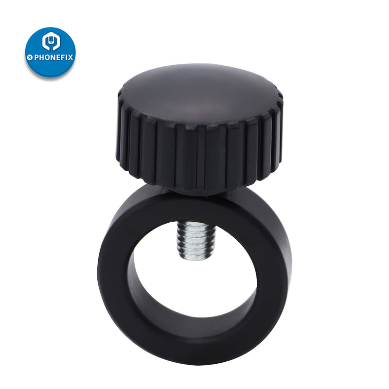 25mm Fixing Ring with Screw For Stereo Microscope Stand Holder