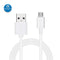 2.1A USB Charging Cable Micro USB Connector For Huawei Xiaomi