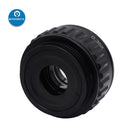 CTV camera adapter 0.35X 0.5X C-mount lens for trinocular microscope