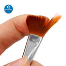 45 Degree Bevel Cleaning Brush With Wooden Handle - CHINA PHONEFIX