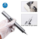 Jakemy JM-Y02 Rechargeable Electric Screwdriver Set for Home DIY
