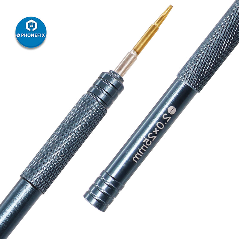 Precision Screwdriver 0.6mm Y Torx Phillips for iPhone X Opening Tool