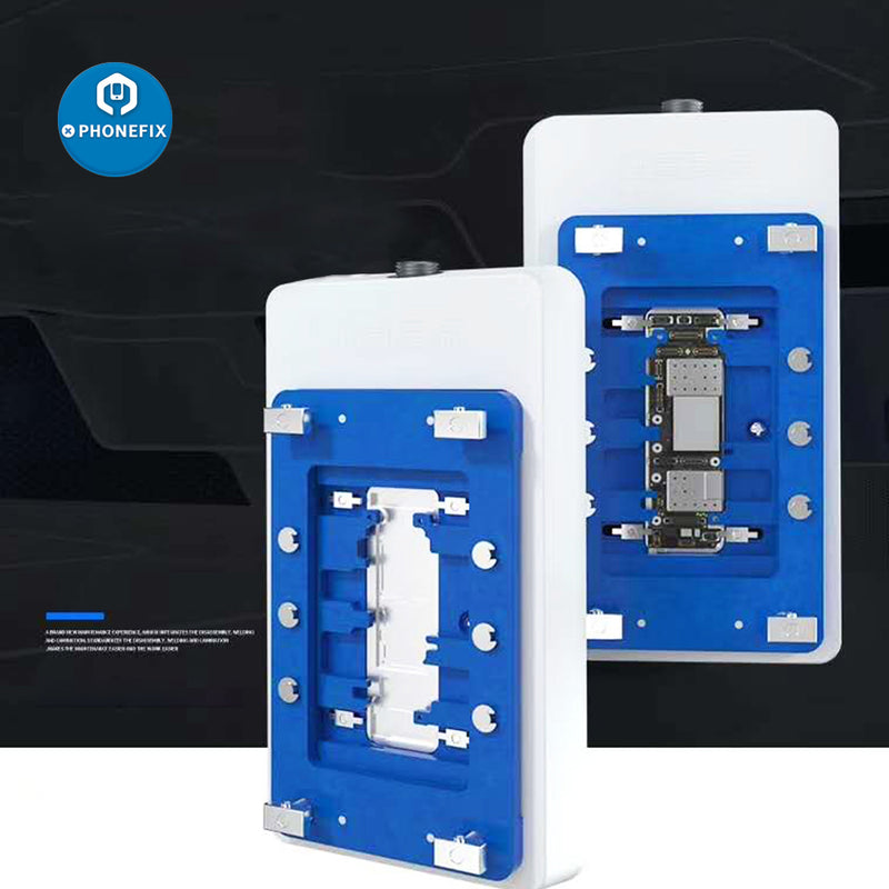 MJ CH5-B/C Motherboard Separating Station for iPhone X XS 11 Pro