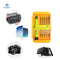 11 IN 1 Magnetic Screwdriver Set Hand Tool for iPhone Opening Tool