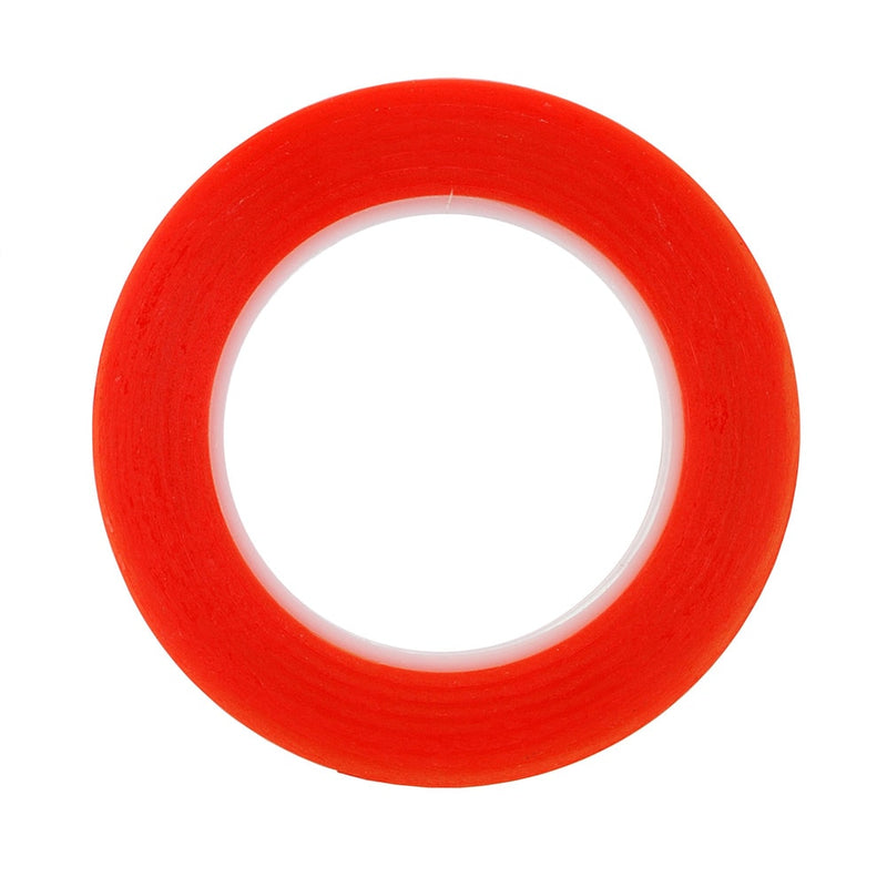 25M Red Double Sided Adhesive Tape for lcd screen repair