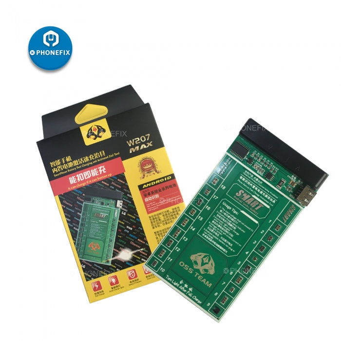 Android Phone Battery Fast Charging Board and Activation Board