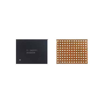Touch Controller Driver IC Chip 343S0694 U2402 Touch IC For iPhone 66P