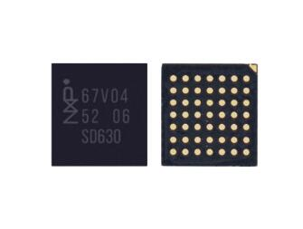 iPhone NFC Control IC NFC_RF 65V10 66V10 67V04 80V18 100VB27
