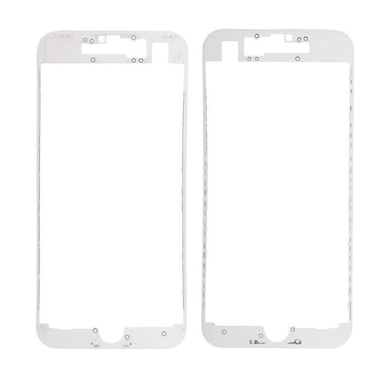 Front Screen Bezel Frame For iPhone 6 to 11 Pro Max
