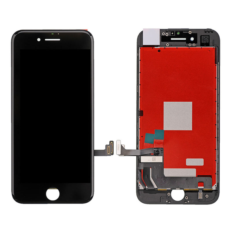 Display Screen LCD And Digitizer Assembly For iPhone 6 To 11 Pro Max