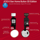 JC 6 Gen 3D Home Button Flex Cable for iPhone 7 7P 8 8P Fingerprint