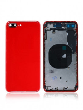 Back Housing With Small Components For iPhone 6 To Xs Max
