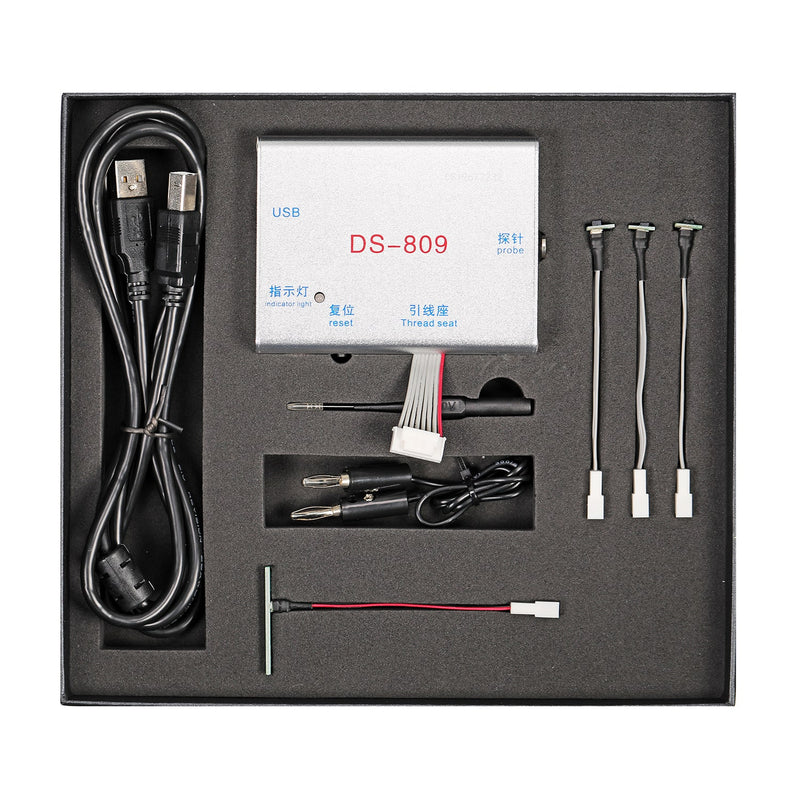DS-809 Unlocking Tool for Apple MacBook Removal unlock PIN & EFI