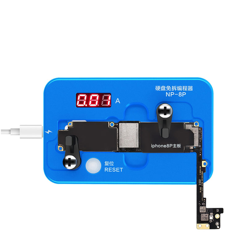 JC NP-8P Nand Non-Removal Adapter for iPhone 8P Programming