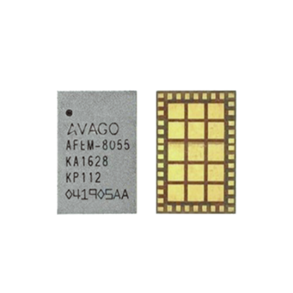MBHBPA_RF AFEM-8055 8065 Power Amplifier IC PA Chip For iPhone 7 7Plus