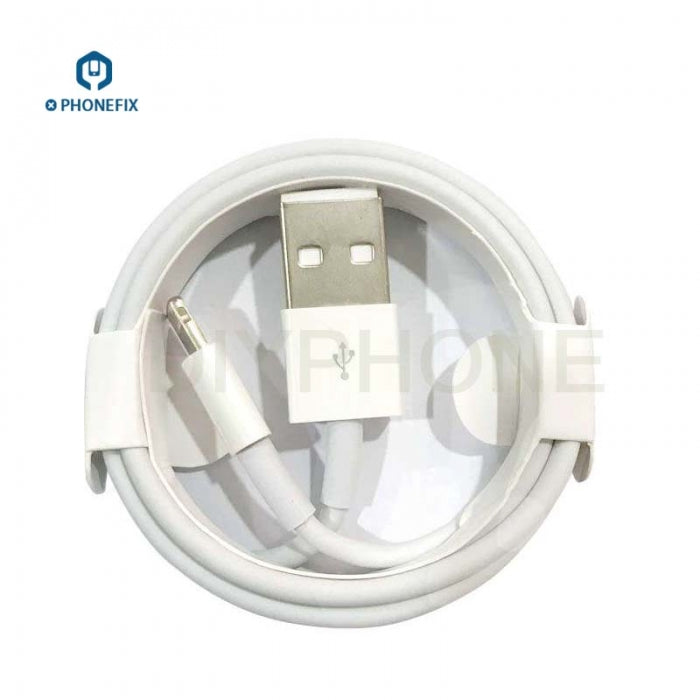 Lightning Charger Cable USB Fast Charging USB Cable for iPhone ipad