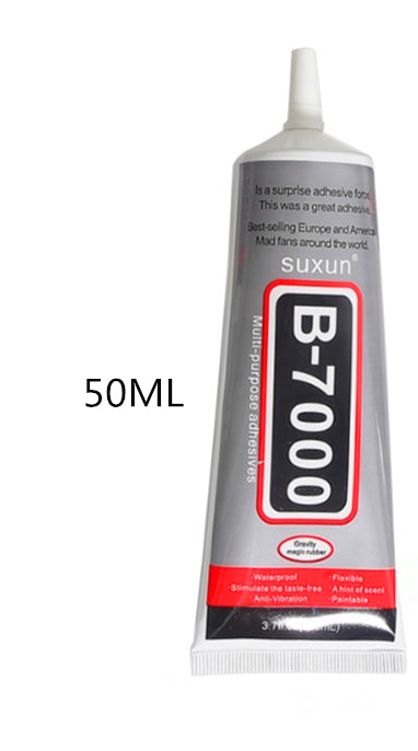 B-7000 T-7000 Liquid Super Adhesive Glue Phone LCD Screen Repair
