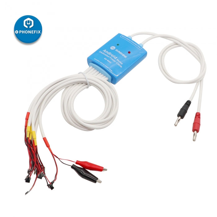 SS-905C Android Phones dedicated boot DC Power Supply Cable