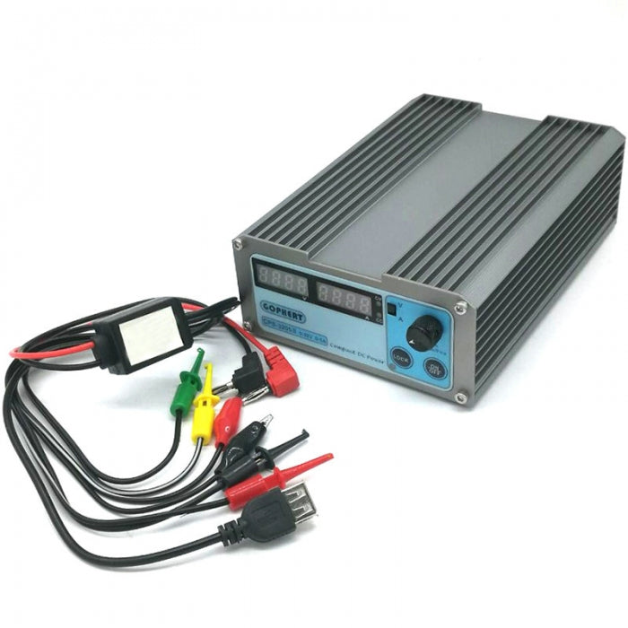 CPS-3205 4 LED Display DC Power Supply Regulated Power Supply