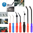 5 Kinds Automotive Door Panel Metal Fastener Clip Removal Tool