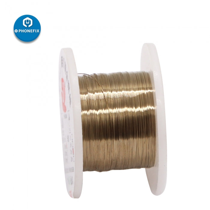 0.08m Alloy Steel Cutting Wire Phone Glass LCD Screen Separating tool