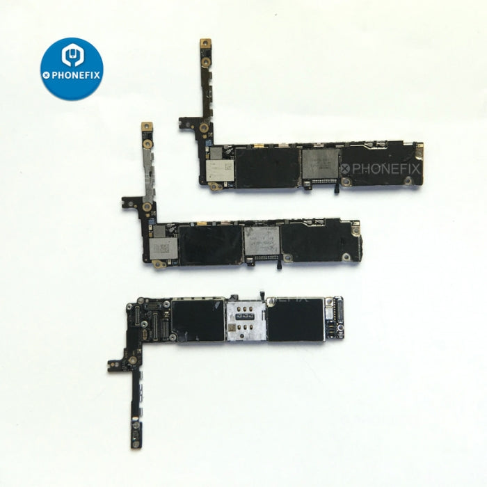 Damaged Scrap IPhone Logic Board Without NAND For Repair