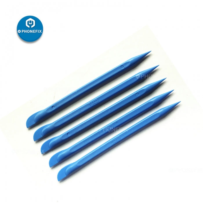 5pcs Double-purpose Stick Pry Spudger for Phone Opening Repair Tool