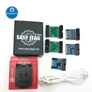 Z3X Easy JTAG Plus Box with ICFriend UFS Chip Reader Adapter
