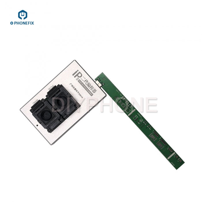 IP BOX 2th Expanded board Screen Photosensitive read write Adapter