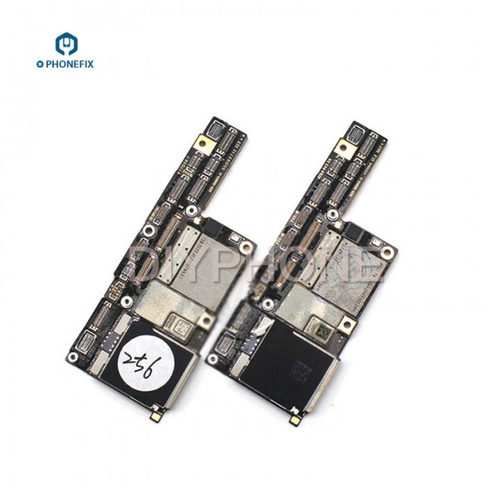 iCloud Locked Logic Board For iPhone 7 8 X Motherboard Skill Training